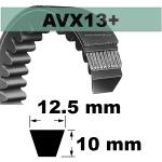 AVX13x1675 Version +